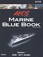 ABOS Marine Blue Book 2018 (ABOS Marine Blue Book, nr. 1)