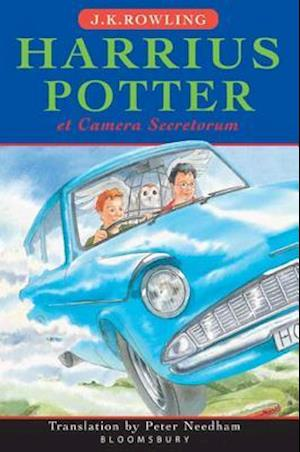Harrius Potter Et Camera Secretorum / Harry Potter and the Chamber of Secrets