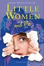 Little Women and Me af Lauren Baratz-Logsted
