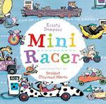 Mini Racer af Kristy Dempsey