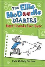 Best Friends Fur-Ever (Ellie Mcdoodle)