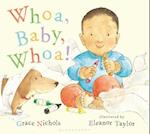 Whoa, Baby, Whoa! af Grace Nichols, Eleanor Taylor
