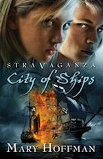 City of Ships af Mary Hoffman