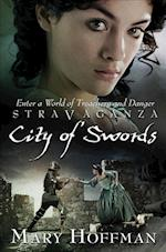 City of Swords af Mary Hoffman