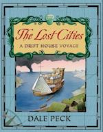 Lost Cities af Dale Peck