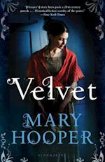 Velvet af Mary Hooper