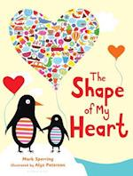 The Shape of My Heart af Mark Sperring