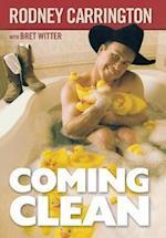 Coming Clean af Bret Witter, Rodney Carrington