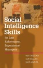 Social Intelligence Skills for Law Enforcement Managers