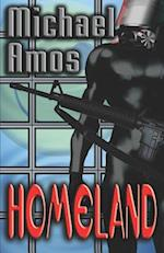 Homeland af Michael Amos