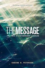 The Message af Eugene H. Peterson