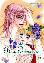 Boy Princess 6 af Seyoung Kim