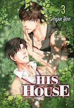 His House 3 af Hajin Yoo