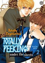 Totally Peeking Under the Sheets, Volume 2 (Totally Captivated Side Story)
