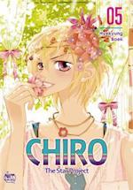 Chiro, Volume 5
