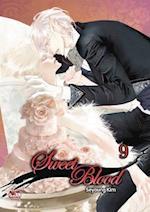 Sweet Blood 9 af Seyoung Kim