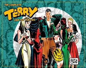 The Complete Terry And The Pirates, Vol. 3 1939-1940