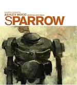 Ashley Wood Sketches and Ideas (Sparrow)