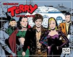 The Complete Terry and the Pirates 6