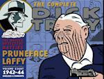 Chester Gould's the Complete Dick Tracy, Volume 8 (The Complete Chester Gould's Dick Tracy, nr. 8)