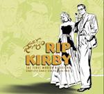 Rip Kirby, Vol. 2 1948-1951