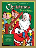 The Great Treasury of Christmas Comic Book Stories af Craig Yoe, John Stanley, Walt Kelly