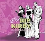 Rip Kirby, Vol. 3 (Rip Kirby Hc, nr. 3)