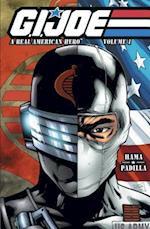 G.I. Joe 1 af Agustin Padilla, Larry Hama