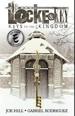 Locke & Key, Vol. 4 Keys To The Kingdom