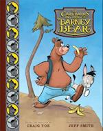The Carl Barks' Big Book of Barney Bear af Jeff Smith, Carl Barks, Craig Yoe