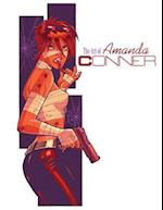 The Art of Amanda Conner