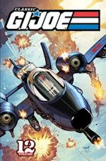 Classic G.I. Joe, Volume 12 (Classic G I Joe, nr. 12)