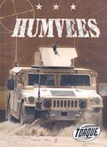 Humvees af Jack David
