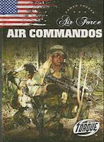 Air Force Air Commandos af Jack David