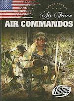 Air Force Air Commandos