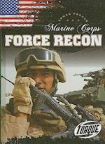 Marine Corps Force Recon af Jack David