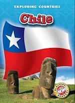 Chile af Lisa Owings