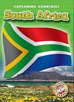 South Africa af Lisa Owings