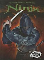 Ninja (Torque Books)