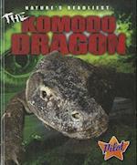 The Komodo Dragon af Lisa Owings
