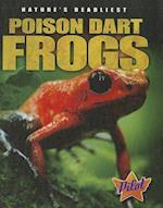 Poison Dart Frogs af Lisa Owings