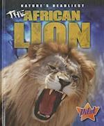 The African Lion af Lisa Owings
