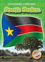 South Sudan af Lisa Owings