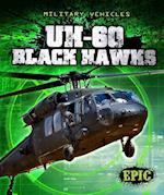 UH-60 Black Hawks (Military Vehicles)