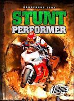 Stunt Performer (Torque Books)