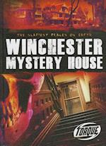 Winchester Mystery House (Torque Books)
