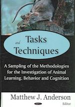 Tasks and Techniques af Matthew J. Anderson