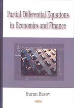 Partial Differential Equations in Economics and Finance af Suren Basov
