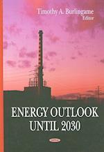 Energy Outlook Until 2030