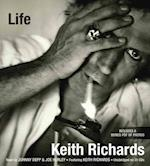 Life af Keith Richards, James Fox, Joe Hurley